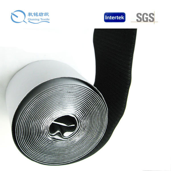 Factory Supply 10mm-110mm Colour Customized adhesive Velcro