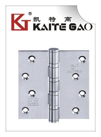 Stainless Steel Satin Finish Bearing Door Hinge (3044--4BB/2BB)