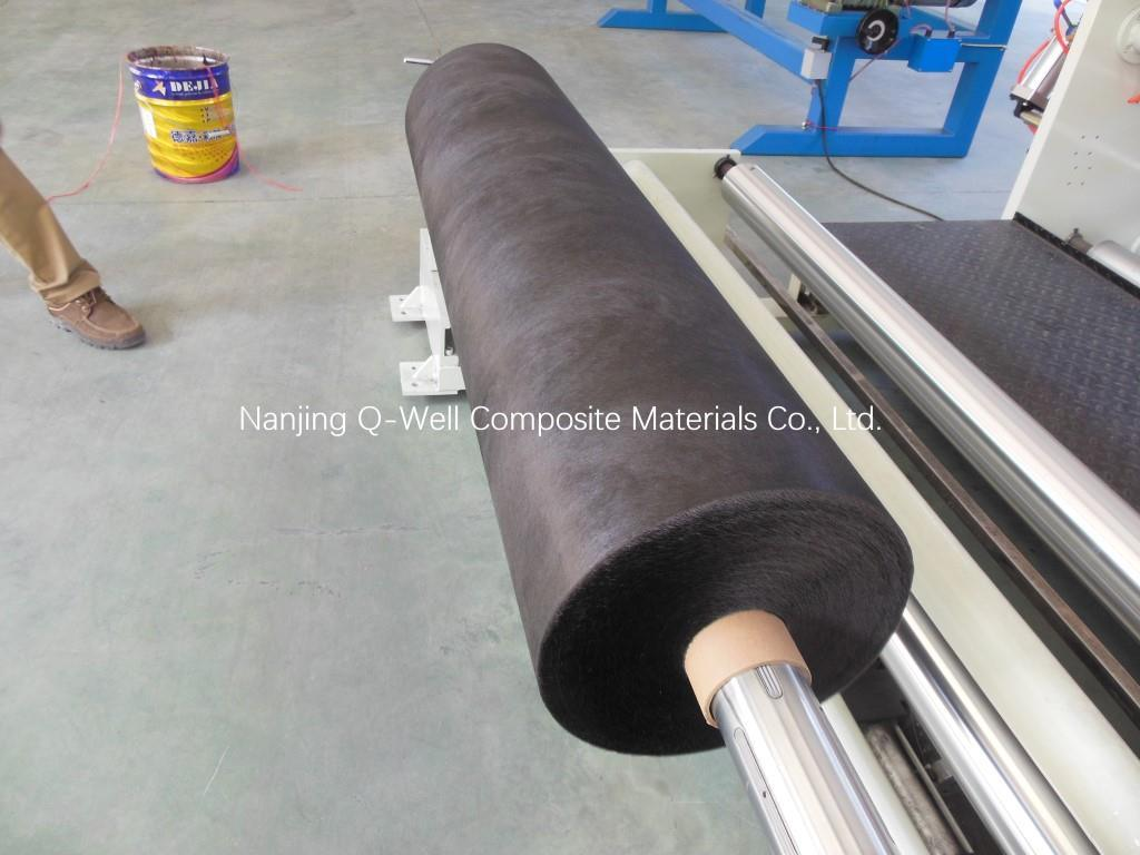 China Direct Supply Activated Carbon Fiber Surface Mat/Felt, Acf, A17011