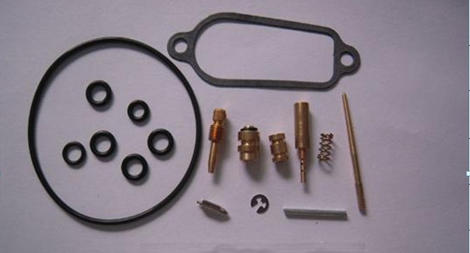 CB400f Motorcycle Carburetor Repair Kits