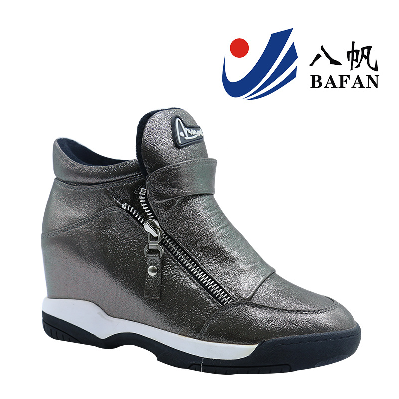 2017 New Lady Fashion Casual Wedge Shoes Bf170184