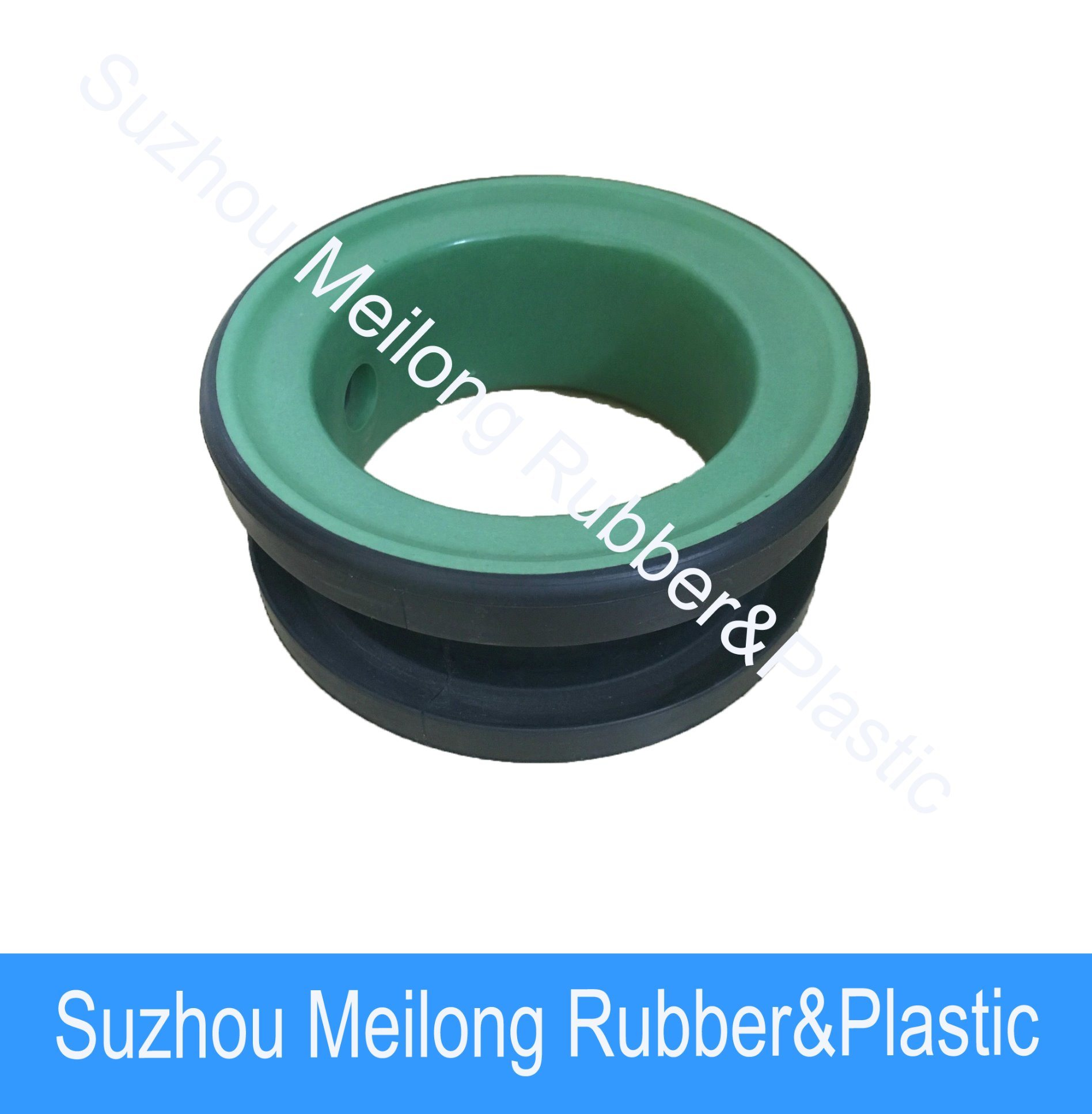 Customized Butterfly PTFE+EPDM Valve Seat Certified NSF for Fluid Control