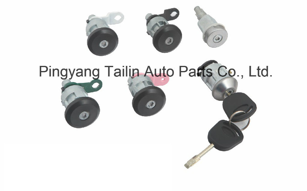 Lock Set for Ford Transit