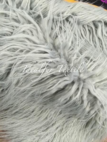 Long Pile Fake Fur /Fake Fur/High Pile Fur