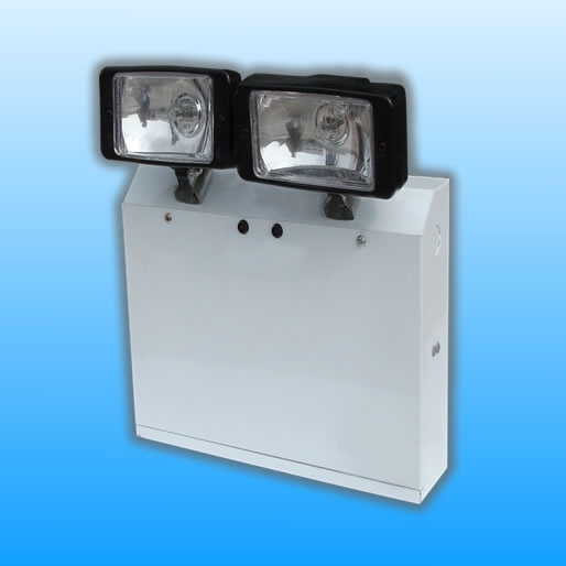 New Arrival Twin Spot Lighting for Emergency Evacuation (PR408NM)