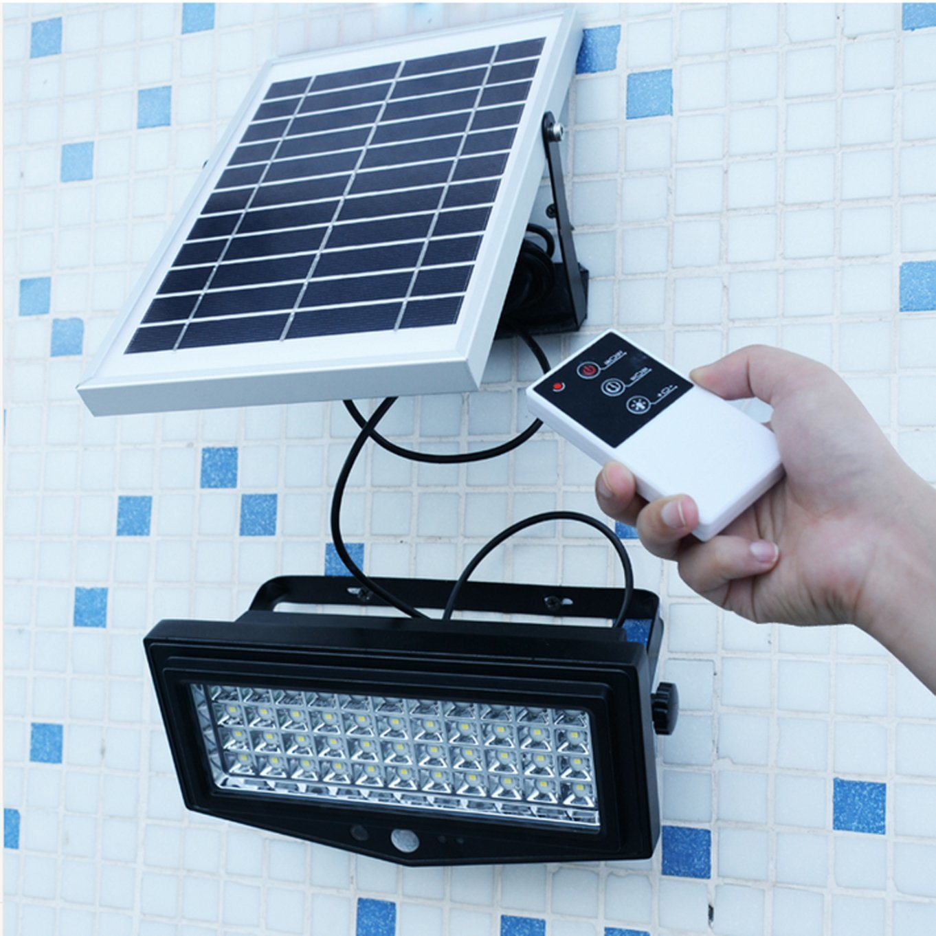 5W/10W/20W Cheap Solar Panel for Pico Solar System