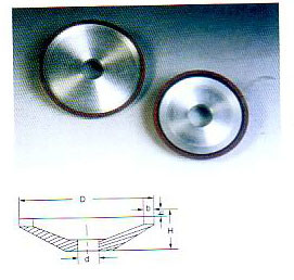 019 Diamond Grinding Wheels Hardware