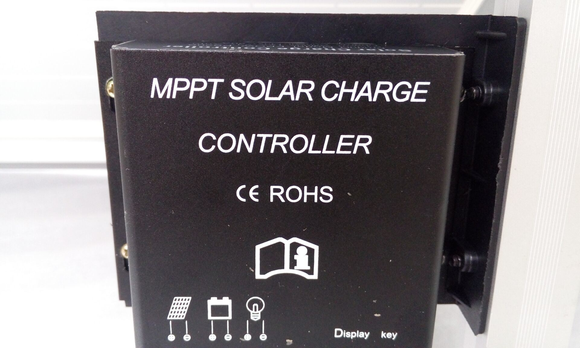 2f-120W for Carvan & Charge Your Battery Efficiently