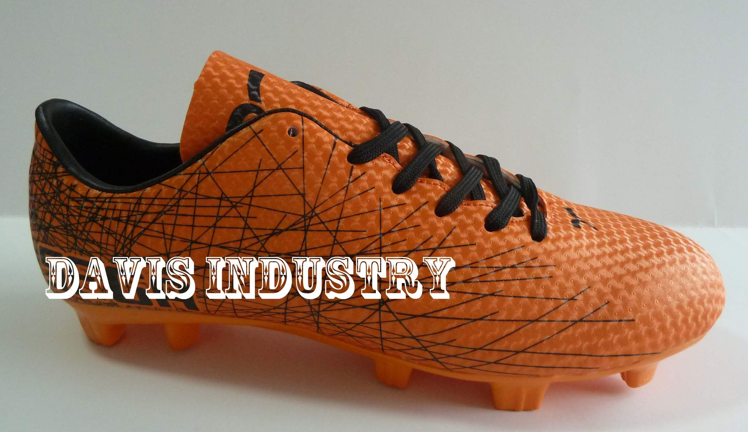 2016 New Style Football Shoes with Good Quality, Soccer Shoes New Design Professional Shoes Manufacture, Hot Sell Soccer Shoes
