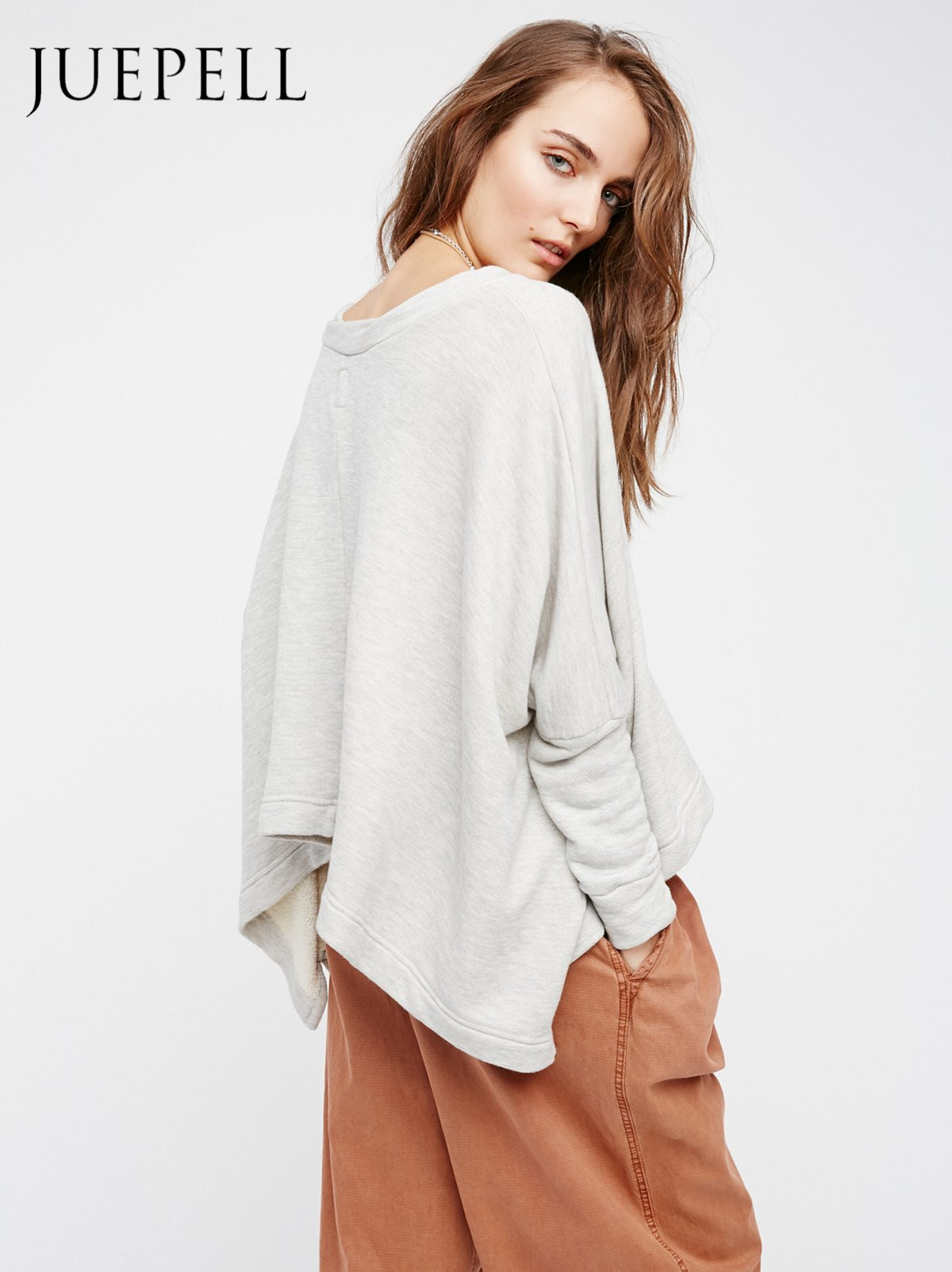 Oversize Casual Fashion Pullover Hoody