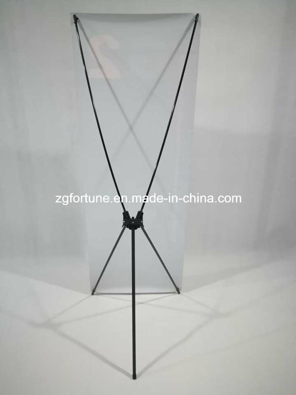 2017 New Style 180cm X Banner Stand Advertising Display Stand