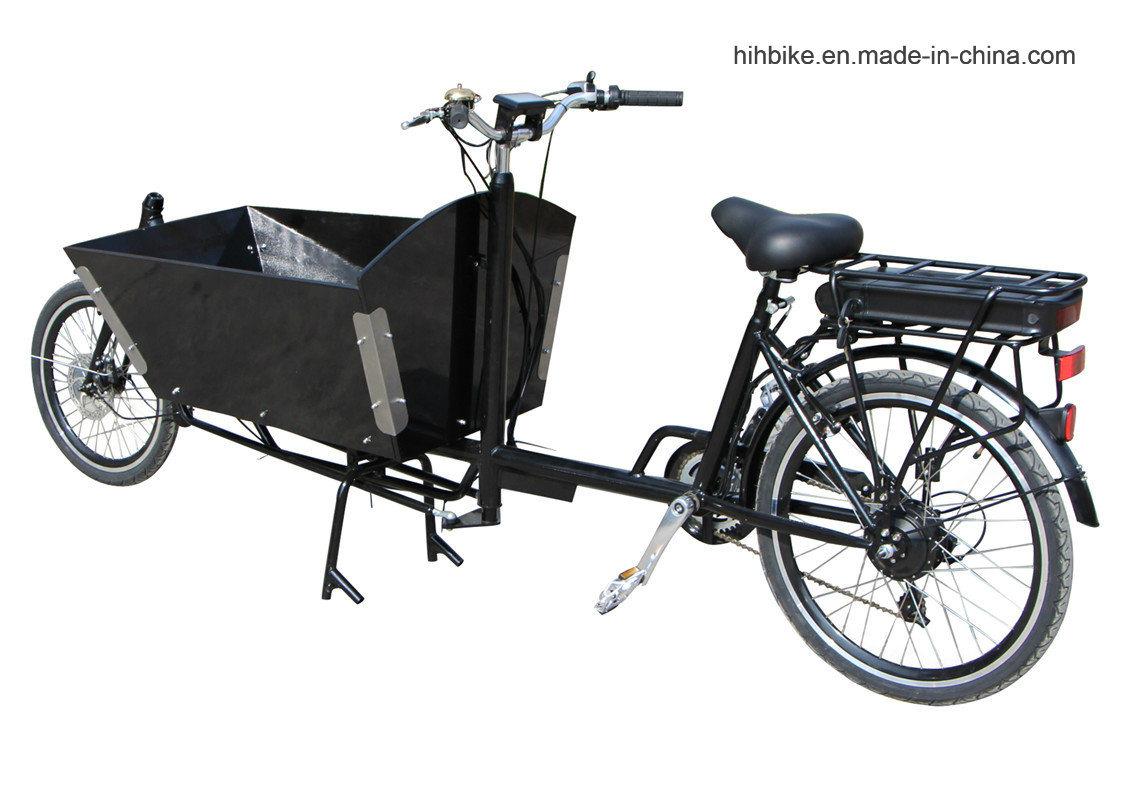 Europe Style Bakfiets Bike Hot Sale
