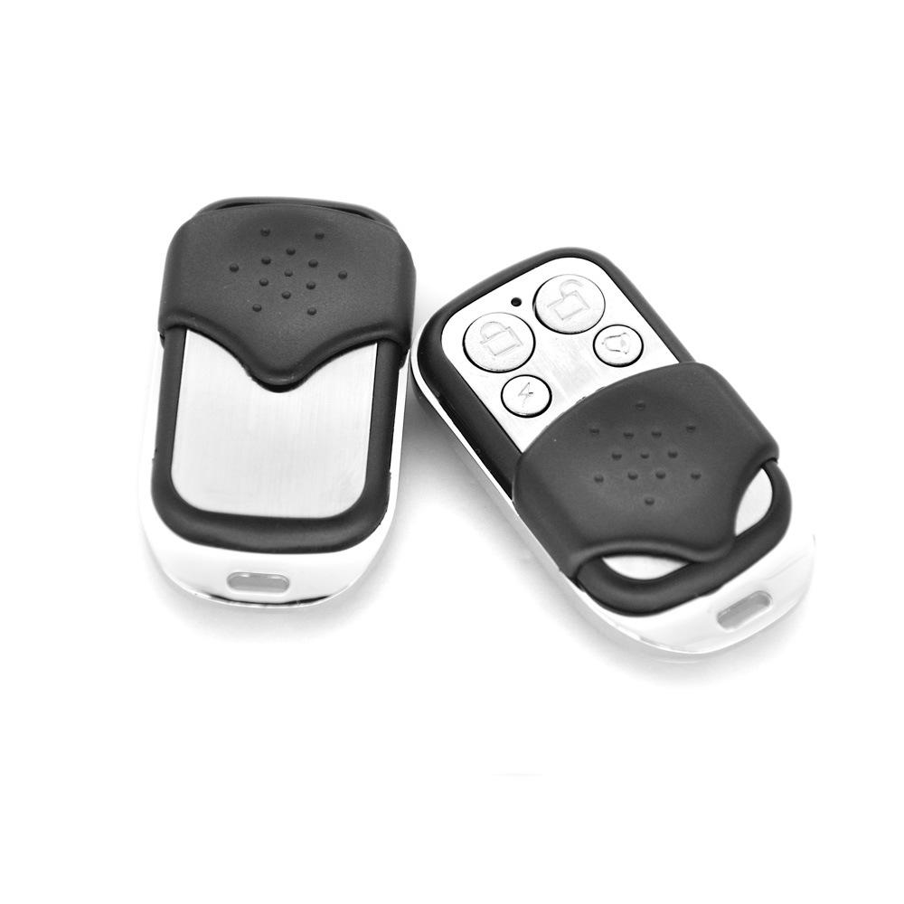 Universal Remote for Garage Door Adjustable Frequency