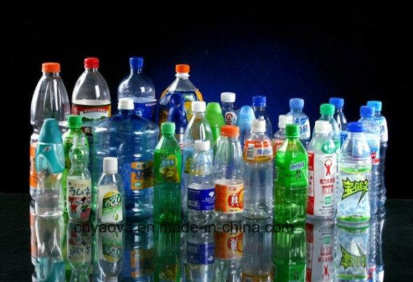 Automatic Plastic Pet Bottle Blow Moulding Machine 100-2000ml