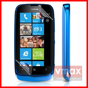 How To Transfer Data From Laptop To Nokia Lumia 610 By Using