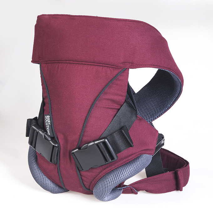 Minipalm 011055breathable and Soft Fabric OEM Portable Baby Sling Carrier