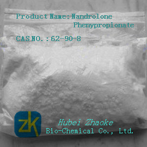 Npp Pharmaceutical Raw Materials of Nandrolone Phenypropionate