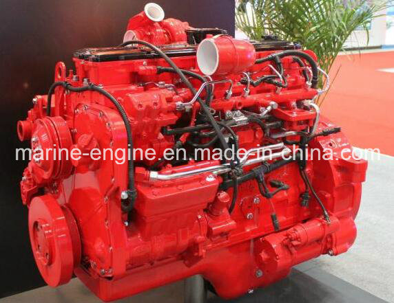 CCS & BV Approved Cummins Marine Main Propulsion Diesel Engine