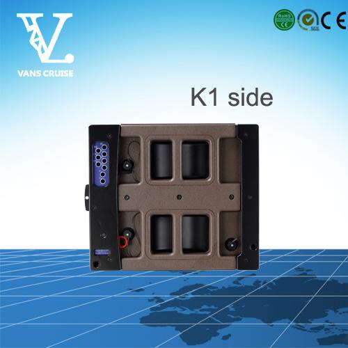 K1 3-Way Big Size Outdoor Line Array Sound Speaker