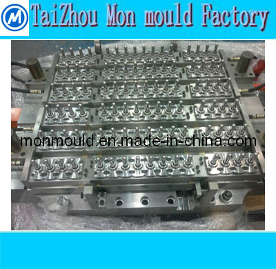 Plastic Injection Pet Preform Mould