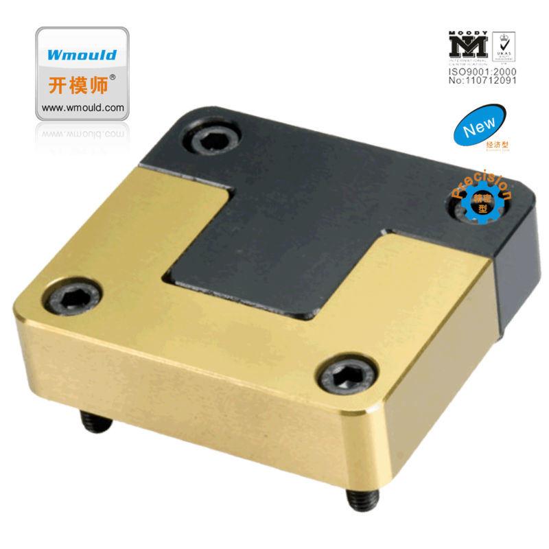 High Quality Hasco Standard Square Interlocks Zz07
