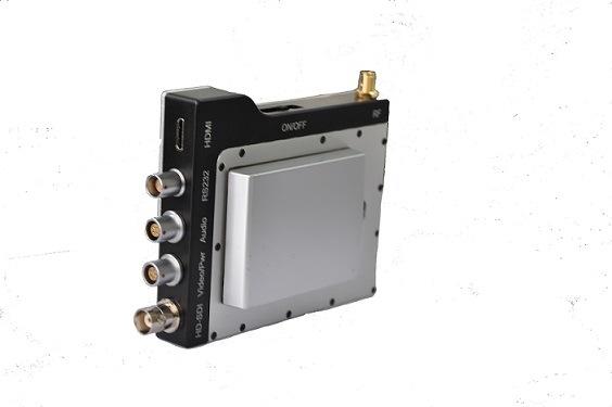 HD Mini Video Transmitter