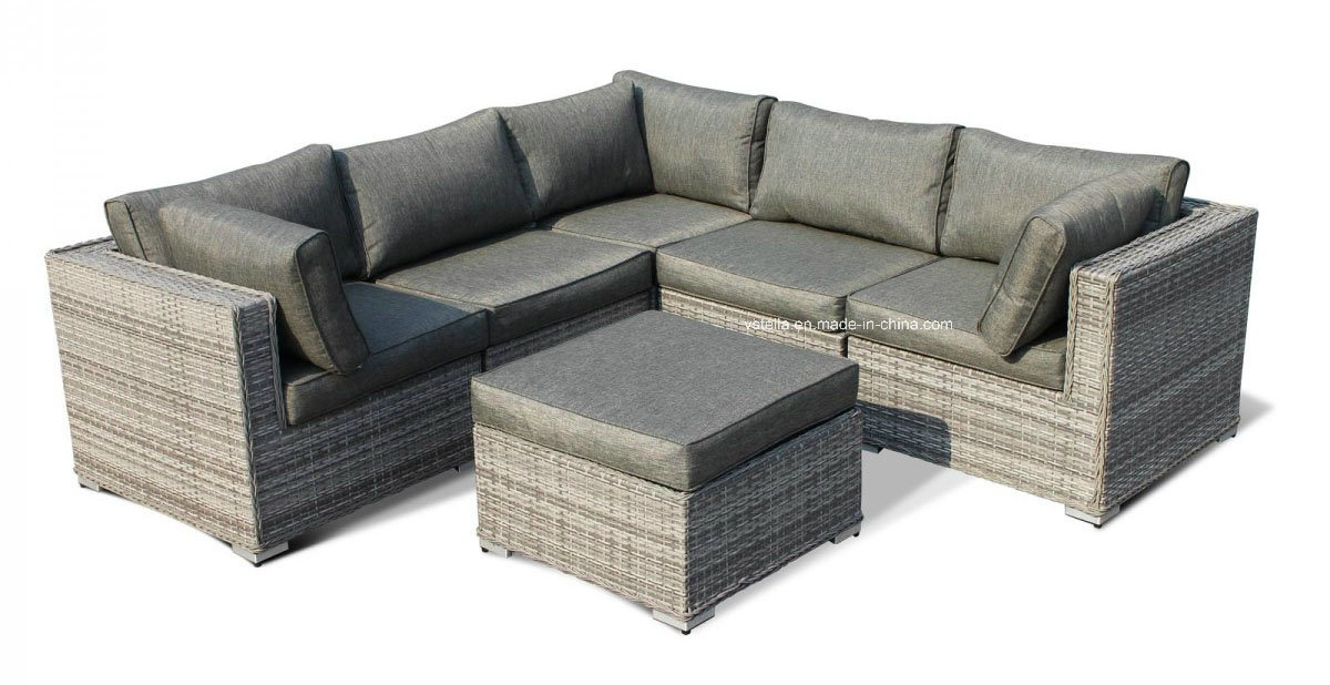 Modern Classic Wicker Garden Patio Rattan Outdoor Furniture