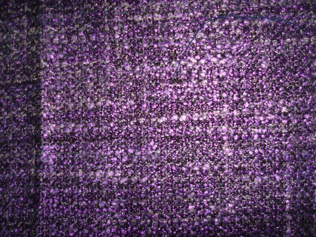 Wool Fancy Yarn Dyed Fashion Garment Fabric