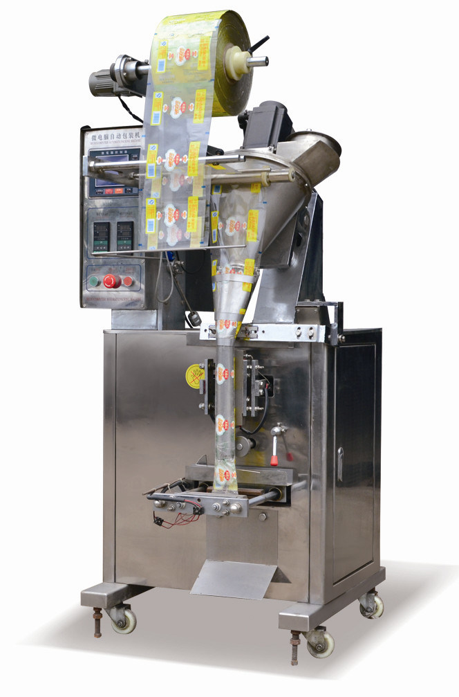 Vertical Automatic Ephedra Powder Packing Machine