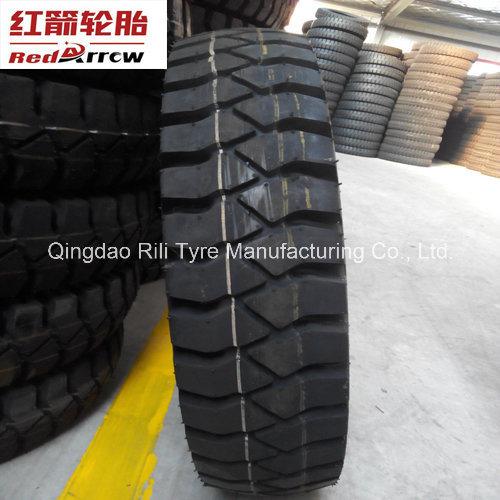 Diagonal Mining/Mine Road /Truck Tyre (650-16)