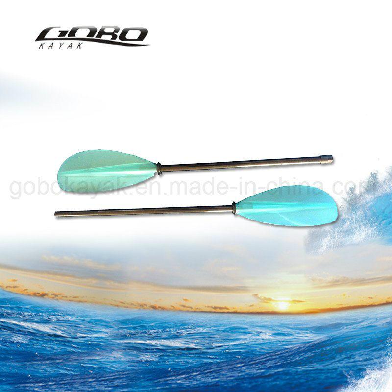 Transparent Paddle