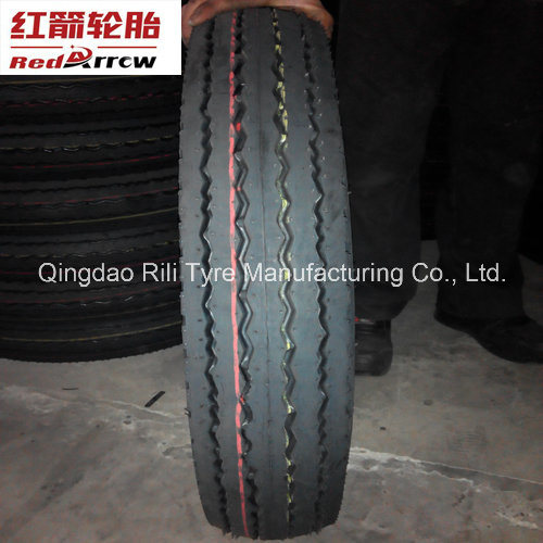 Diagonal Bias Truck Tire/Trailer Tyre Factory 700-16