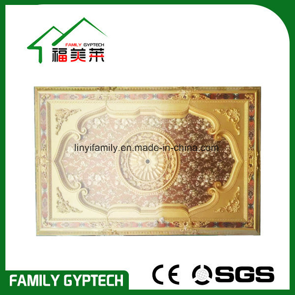 Ceiling Medallion for Luxury Home Decoration