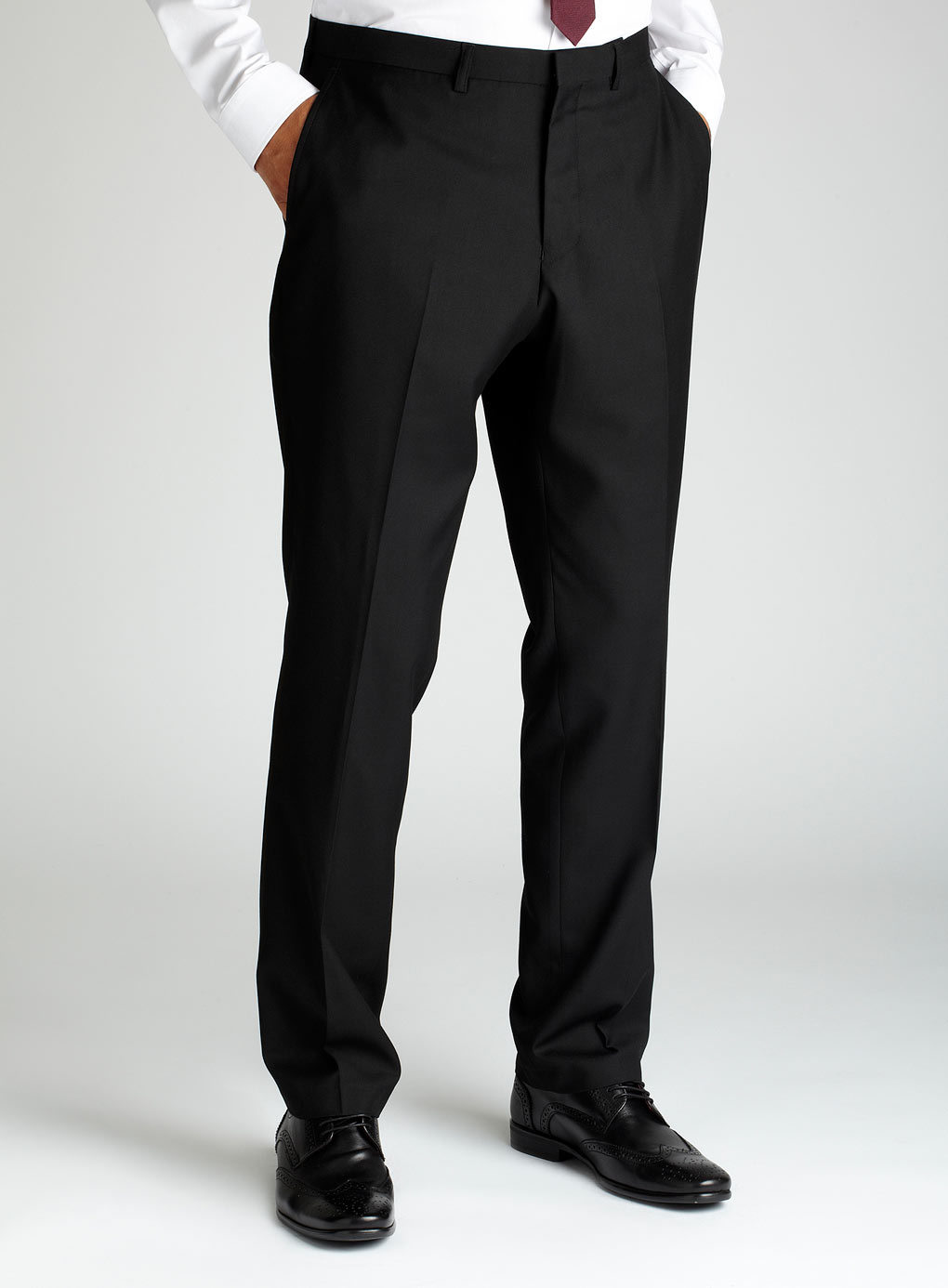 Mens Formal Pants - Pi Pants