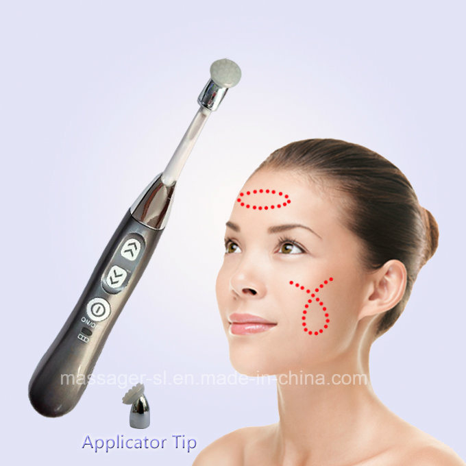 Applicator Massager