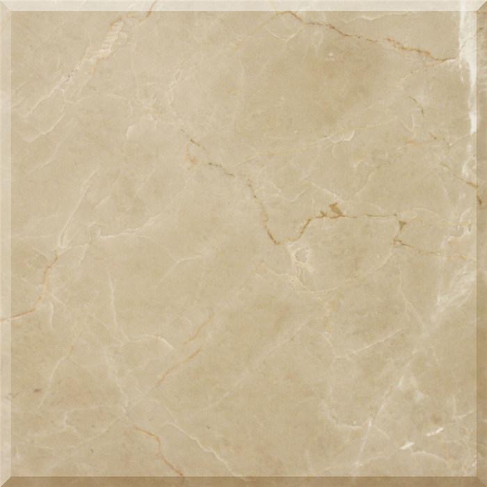 Par Marble Floor : Carrelage beige royal de marbre botticino