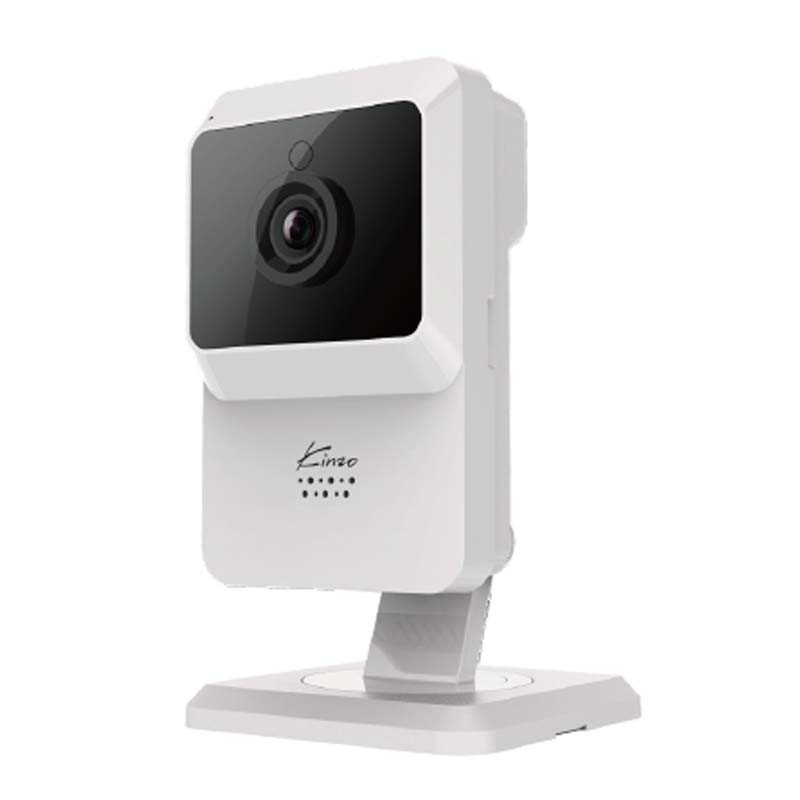 HD Wireless WiFi Smart Security IP Camera with Infrared Night Vision