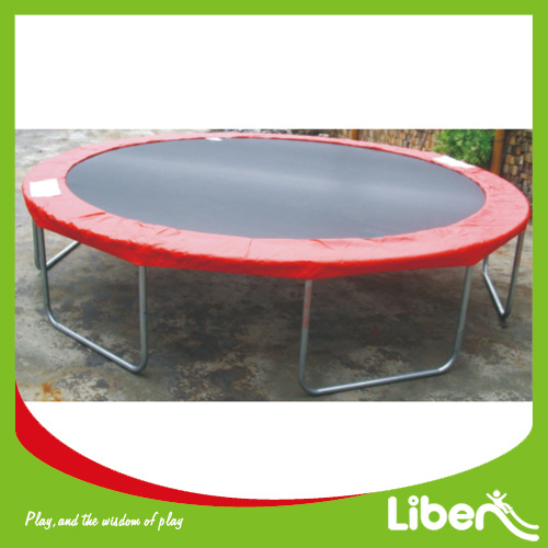 Outdoor Amument Park Sports Trampoline, Jumping Mat