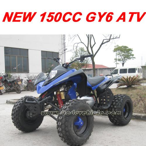 New 150cc Gy6 ATV Quad for Sale