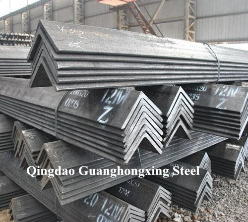 Q195-Q420 Series, 200X125X18mm Unequal Steel Angle