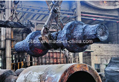 High Level Quality Forging Shaft