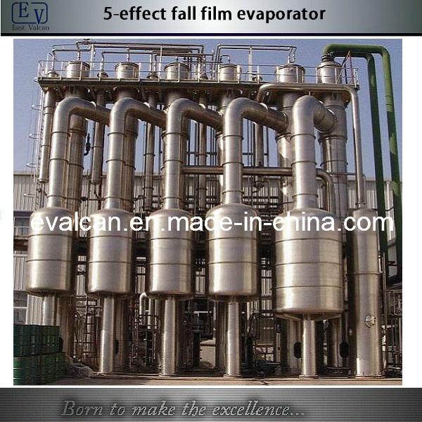 Sugar Evaporator