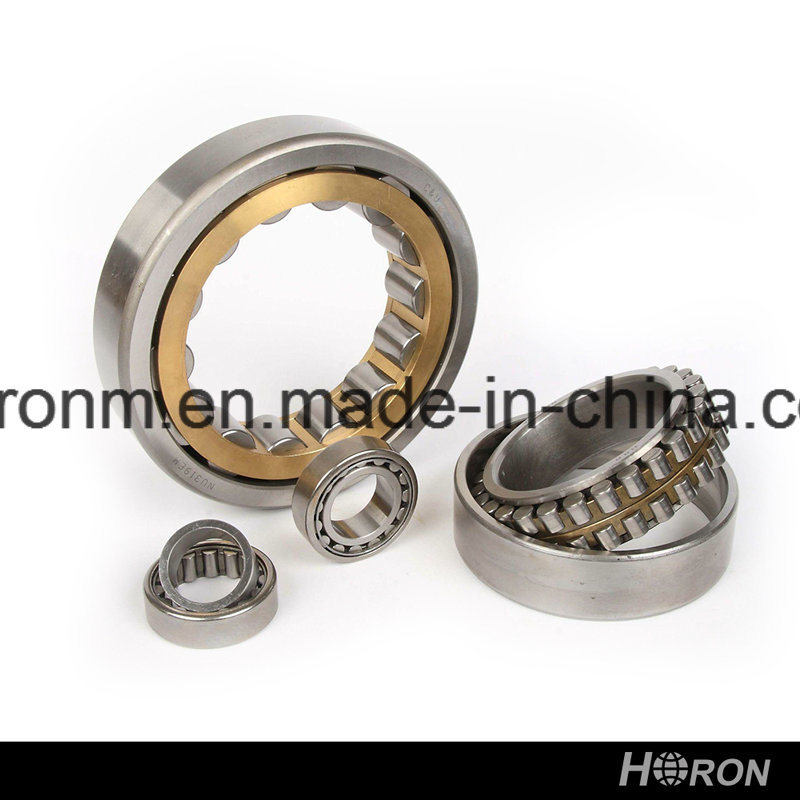 Cylindrical Roller Bearing (NU 415)