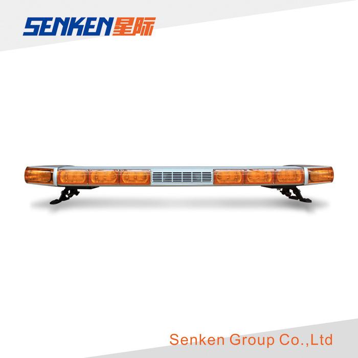 LED Warning and Signal Light Bar