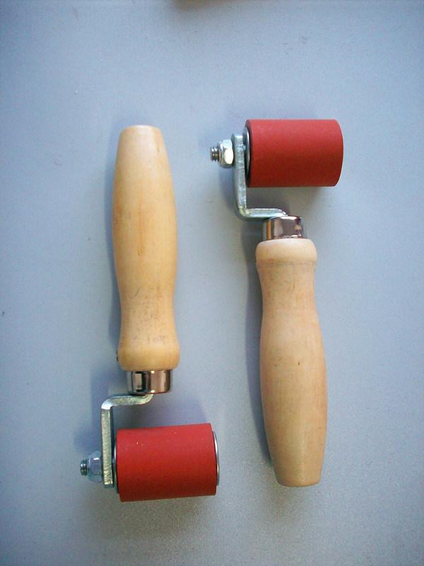 45mm Handle Sillicon Seam Roller