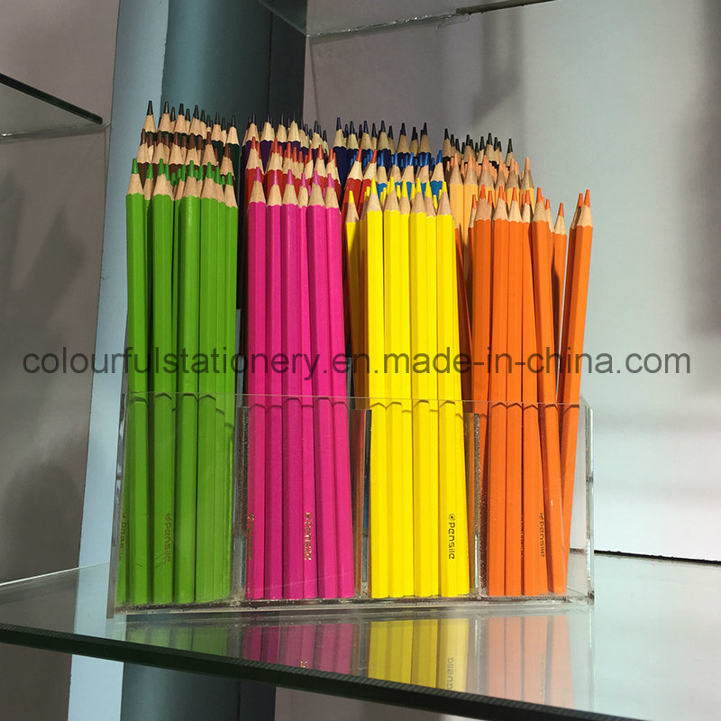 7 Inch Full Color Pencil