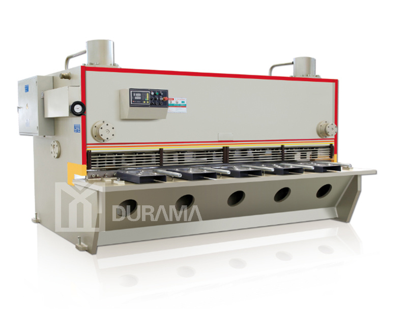 Qualified Hydraulic Shearing Machine, Guillotine, Cutting Machine