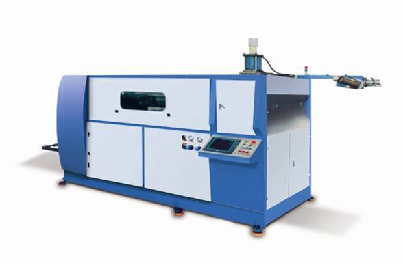 High-Speed Thermoforming Machine (TF60)
