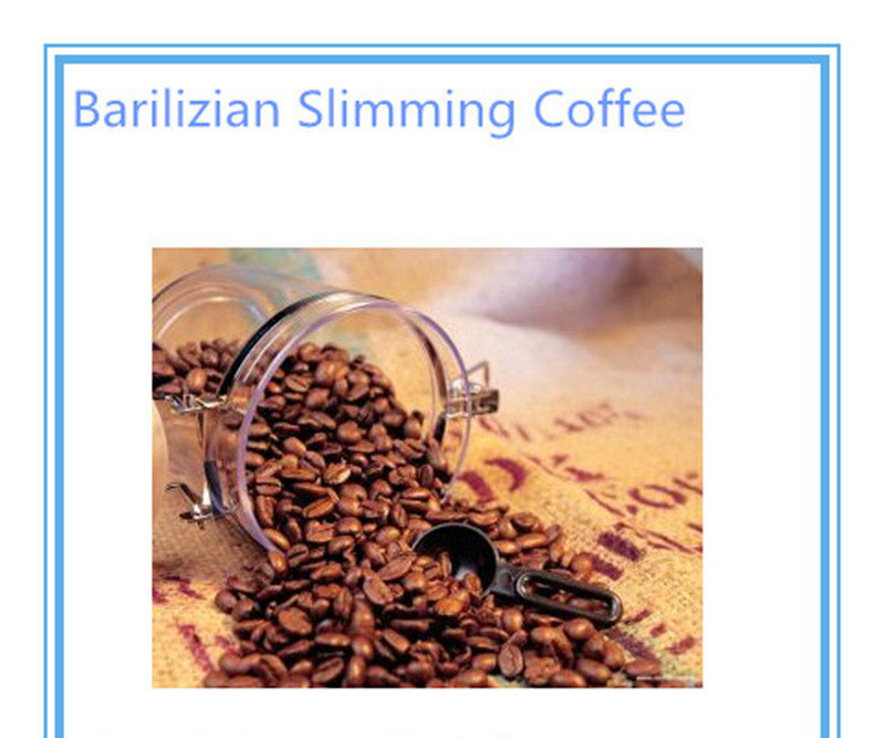 Plant Extract for Best Slimming Coffee