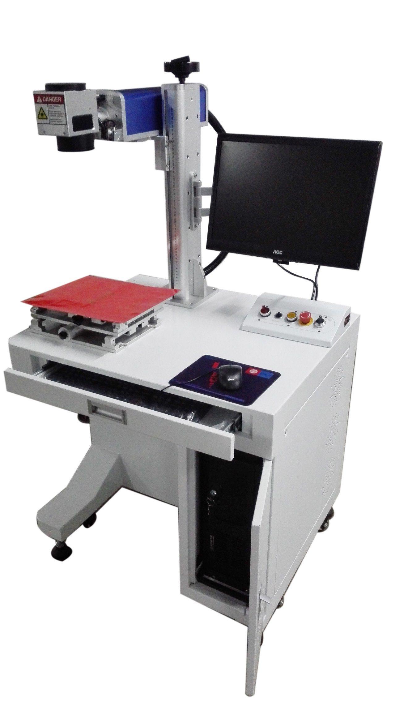 Laser Marking Machine (MARK-F20B /F30B)